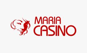 Maria Kasiino